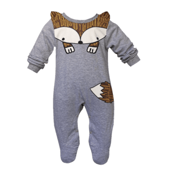 Cute Baby Animal Onesies
