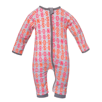 Baby All-In-One Suit