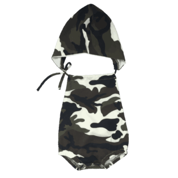 camo baby clothes for summer