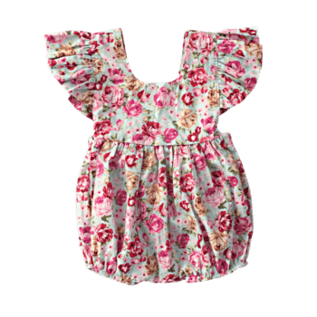 Fancy Rompers for Baby Girls
