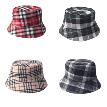 Kids Bucket Sun Hats