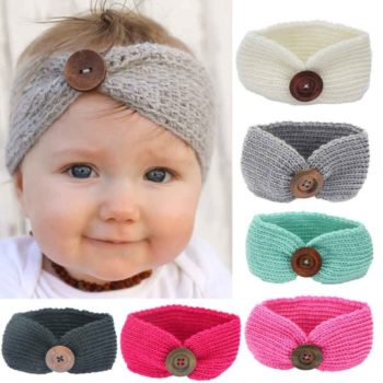 Toddler Winter Headband
