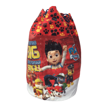 Paw Patrol Round Sports Bag