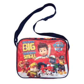 Official Paw Patrol Shoulder Bag