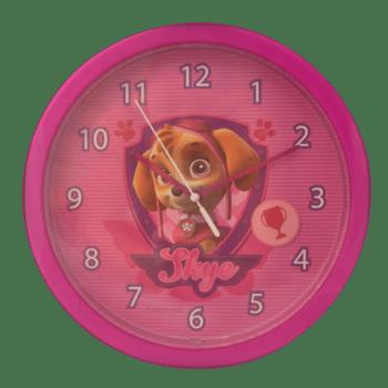 Paw Patrol Skye Wall Clock