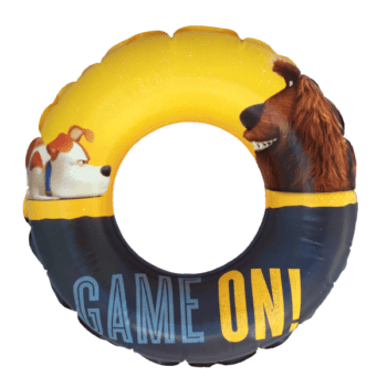 Secret Life of Pets Swim Ring